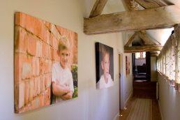 Photographer-Bromsgrove-canvas-wrap-details
