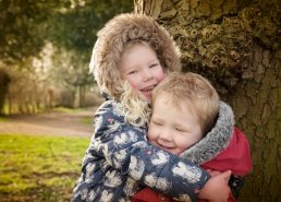 family photographer Studley