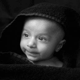 Newborn photography gallery