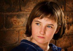 family photography birmingham - photo of child