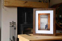 Folio Box for family photographs