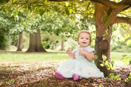 Things to do in Warwickshire with toddlers: Jephson Gardens