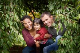 family photography in Birmingham