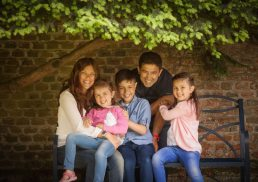 Leamington Spa photographer - family