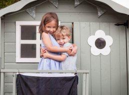 children by family photographer in Stratford-upon-Avon