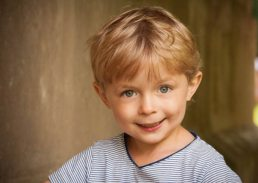 boy by family photographer in Stratford-upon-Avon