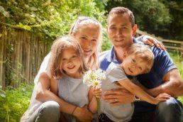 family photographer in Stratford-upon-Avon