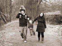 family-portrait-Warwickshire