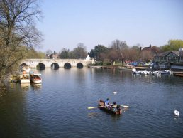 Things to do in Stratford upon avon with toddlers: